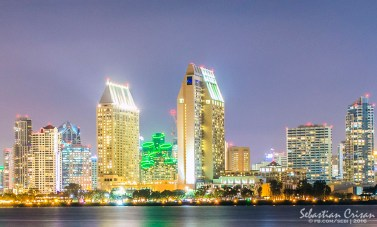 San Diego coronado