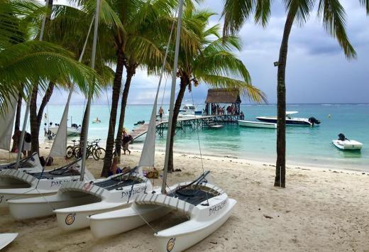 19 Mauritius