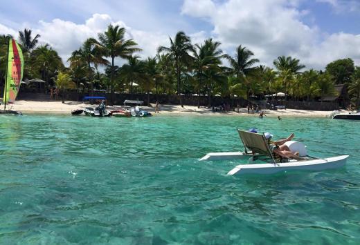 23 Mauritius
