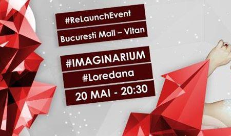 Loredana - Bucuresti Mall