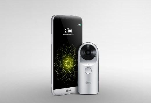 g5 Alice&360cam