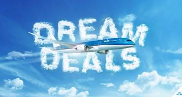 Dream Deals KLM