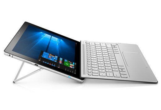 Laptop HP Spectre X2 - 2