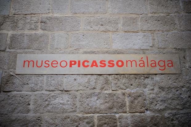 Picassa Museum Malaga