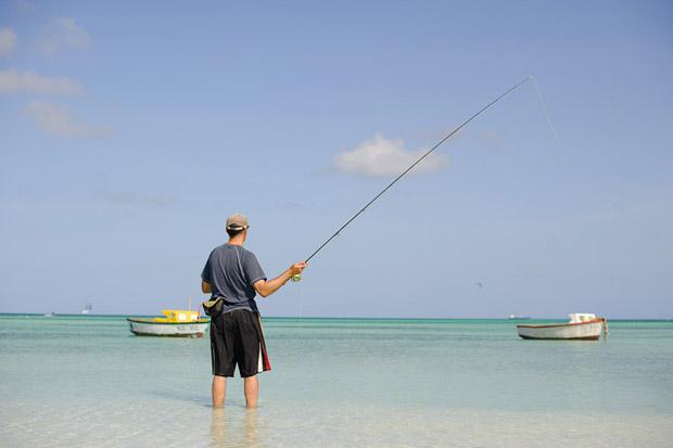 Aruba vacation , june 2010