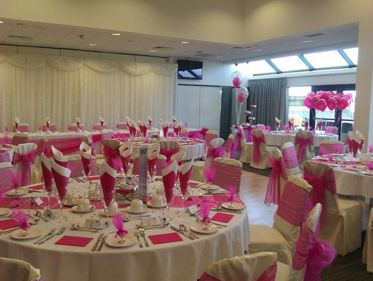 Razzle Dazzle - Wedding And Party