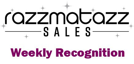 Week 21 Razzmatazz Recognition