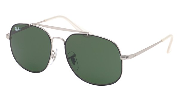 RJ 9561S 277/71 Junior The General / Ray-Ban