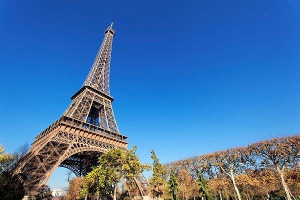 Тест: хорошо ли вы знаете Францию и французов? | Rusbase ...