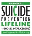 National Suicide Prevention and Mental Health Crisis Lifeline