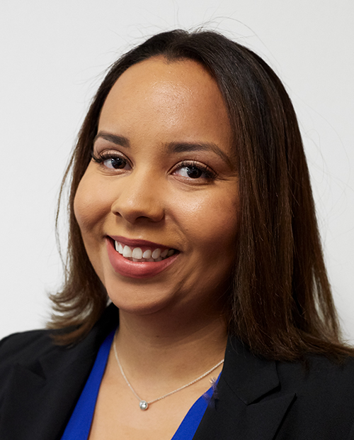 Lilibeth Herrera Director of Community Advantage and Microloan Programs TA