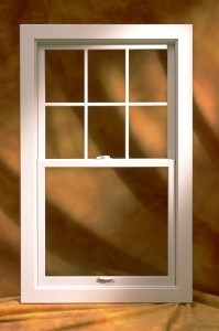 Renewal by Andersen double hung replacement window