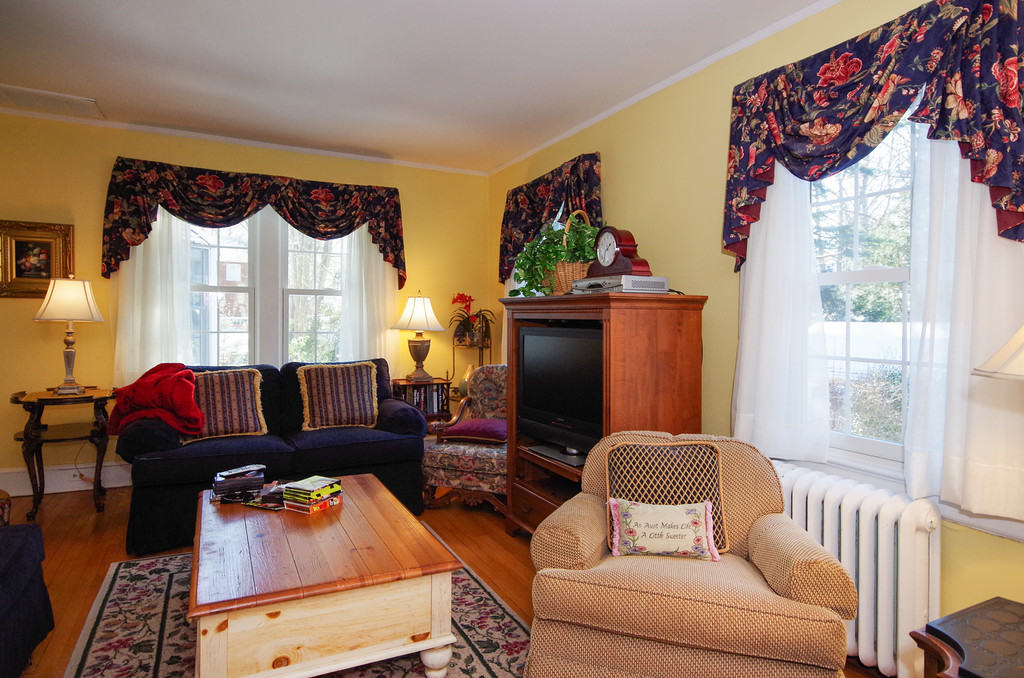 Long Island, NY Replacement Window Treatments