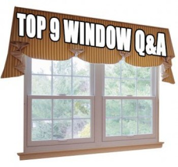 Top 9 Long Island Replacement Window Questions