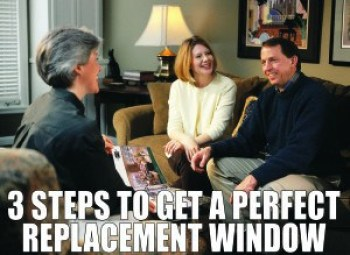 Perfect Long Island NY Replacement Window