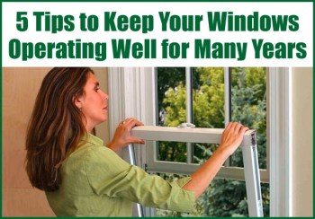 Long Island Replacement Windows Care