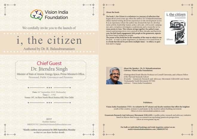 VIF- DelhiBookLaunch