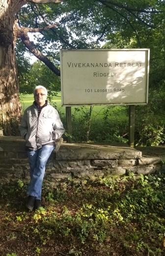 Vivekananda Retreat