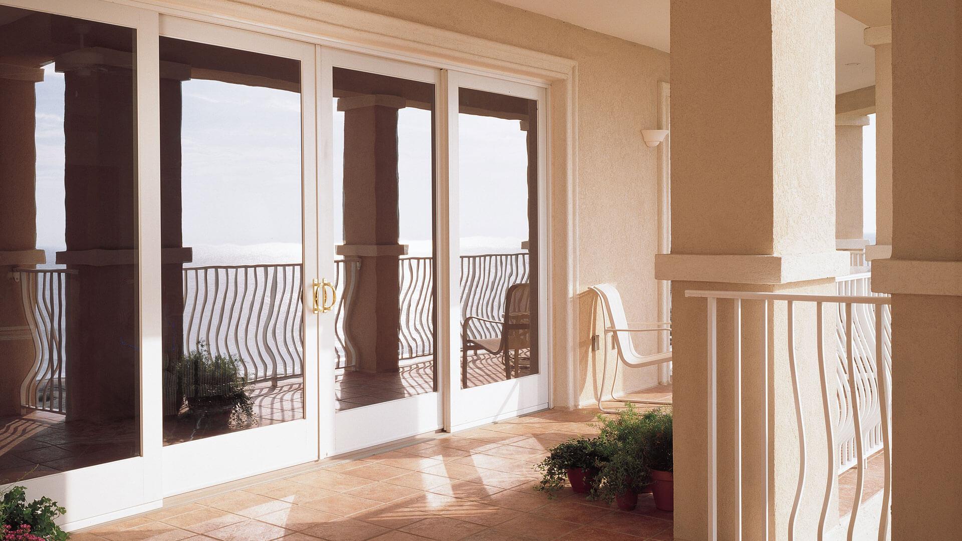 sliding patio doors renewal by