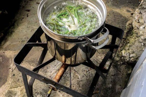 All clad pots oven proof