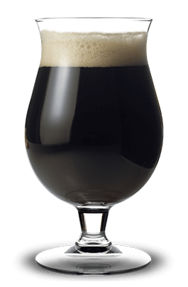 Karbach Mint Chocolate Stout