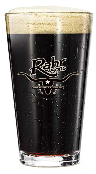 Rahr & Sons Ugly Pug Pint