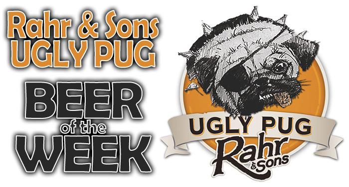 Rahr & Sons Ugly Pug
