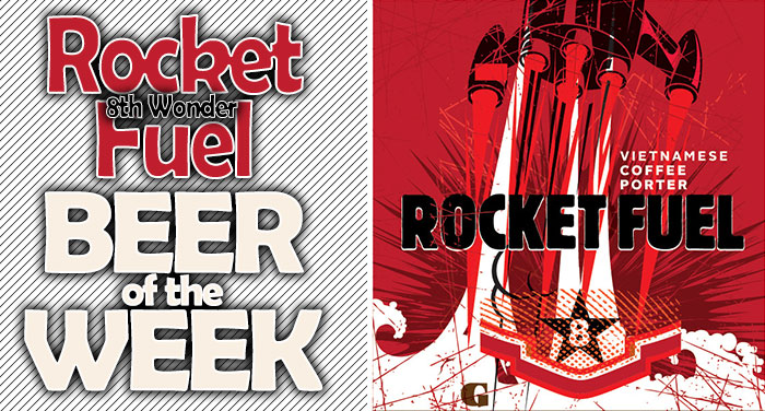 8th Wonder Rocket Fuel