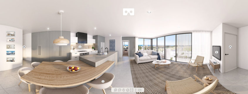 3D Architectural Visualization & Rendering Blog