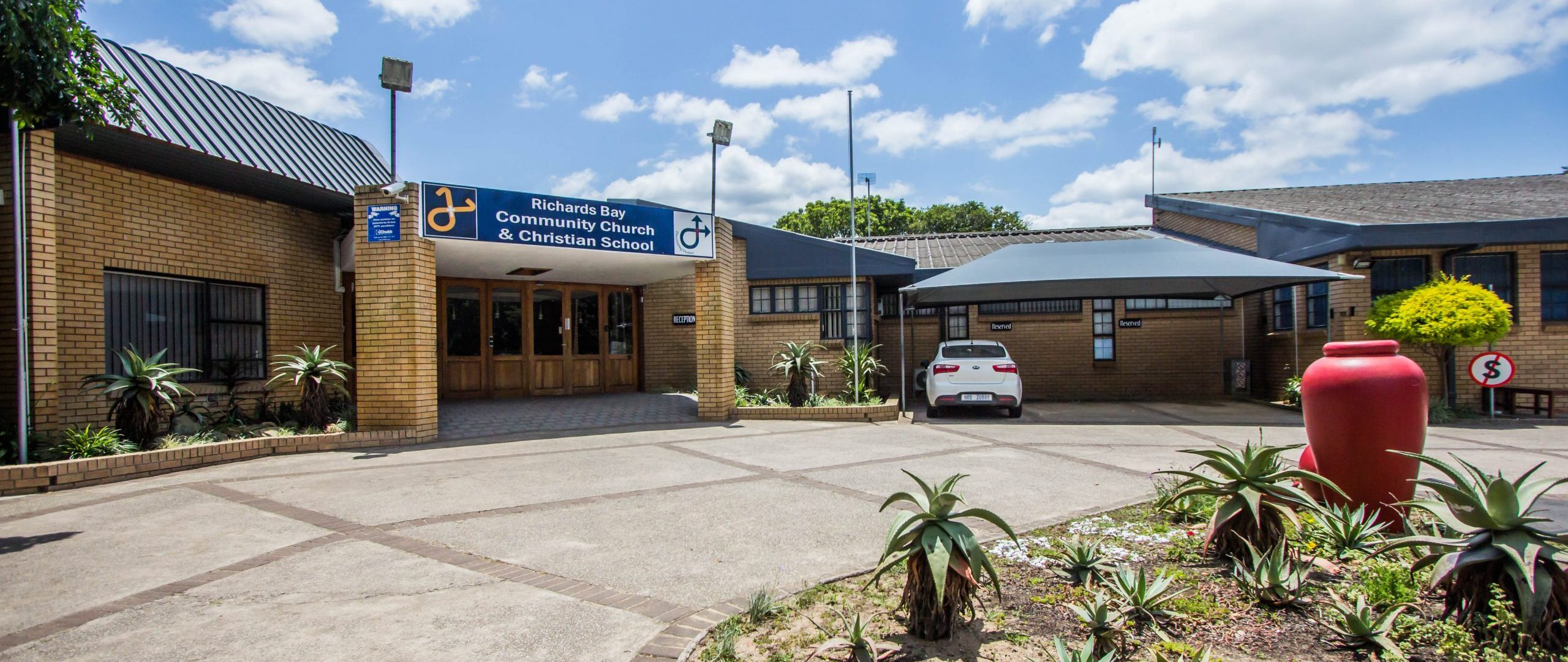 Richards Bay Christian School (RBCS) Home