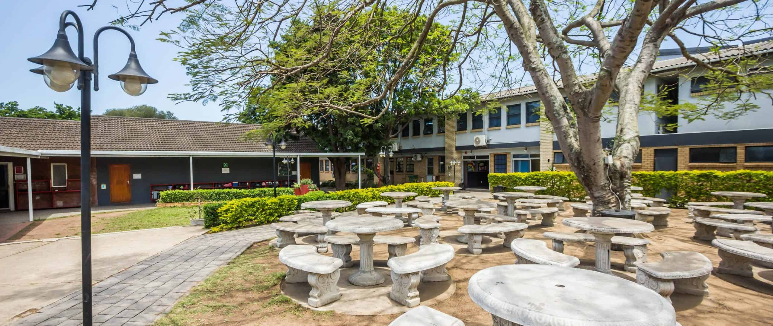 Richards Bay Christian School (RBCS) About Us