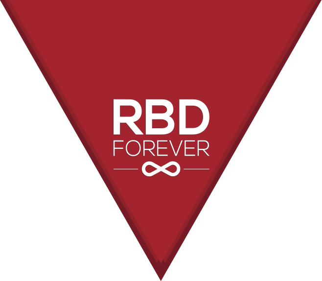 RBD Rebelde: Seu maior portal do grupo mexicano e da novela do SBT