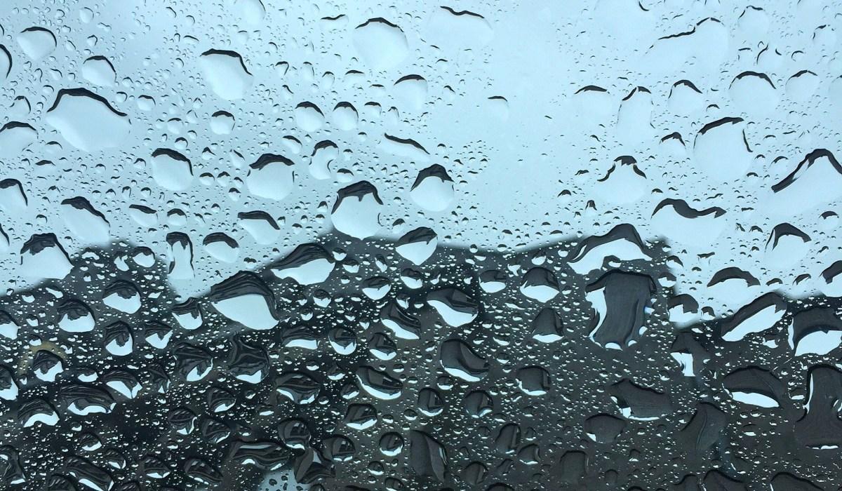 rainy day routine