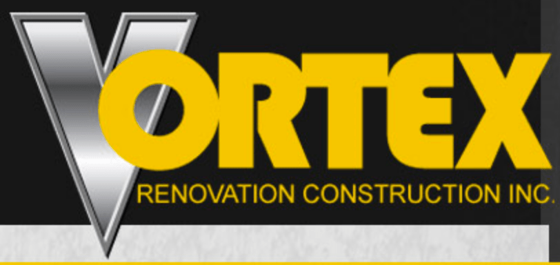 vortex renovation construction