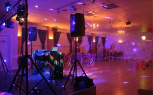 mobile disco hire Colchester essex