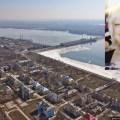 На ОбьГЭСе пропала 43-летняя женщина
