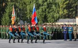 Назначен новый командующий 41-й общевойсковой армией