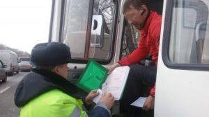 ГИБДД проверит соблюдение водителями режим труда и отдыха