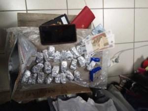 Жительницу Нижней Ельцовки задержали за сбыт наркотиков