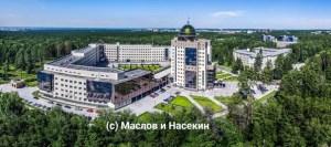 Приговор экс-проректору НГУ Андрею Осипову оставили без изменений