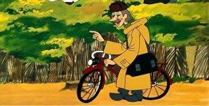Пенсионера из микрорайона Щ подозревают в краже велосипеда