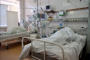 Обеспечение кислородом медицинских организаций региона под контролем областных властей