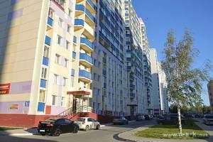 Новосибирец упал с балкона 8 этажа и погиб