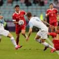 Футбол Словения – Россия 11 октября 2021: во сколько смотреть матч