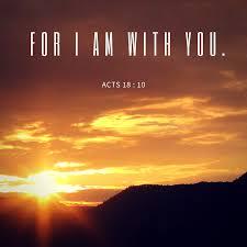 Maximizing Encouragement From God