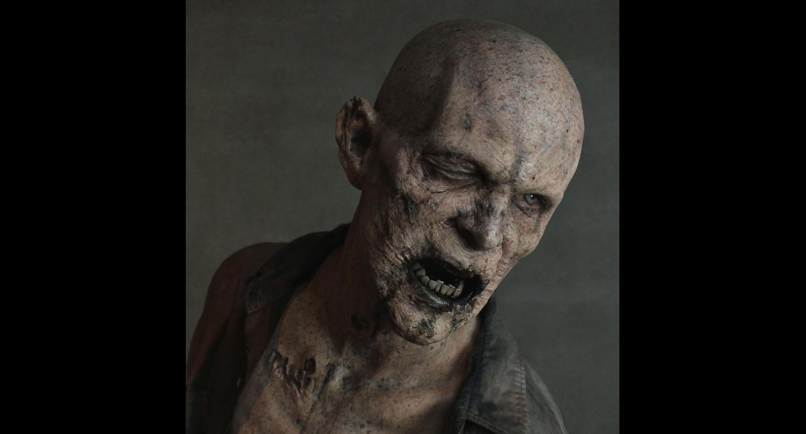 Zombie - Home