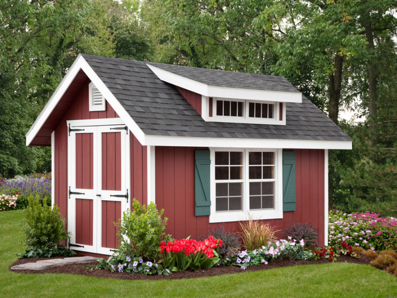 Vermont Outdoor Sheds Barns Chicken Coops Amp Gazebos