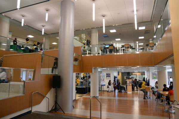 Officials celebrate downtown MCC campus | Rochester ...