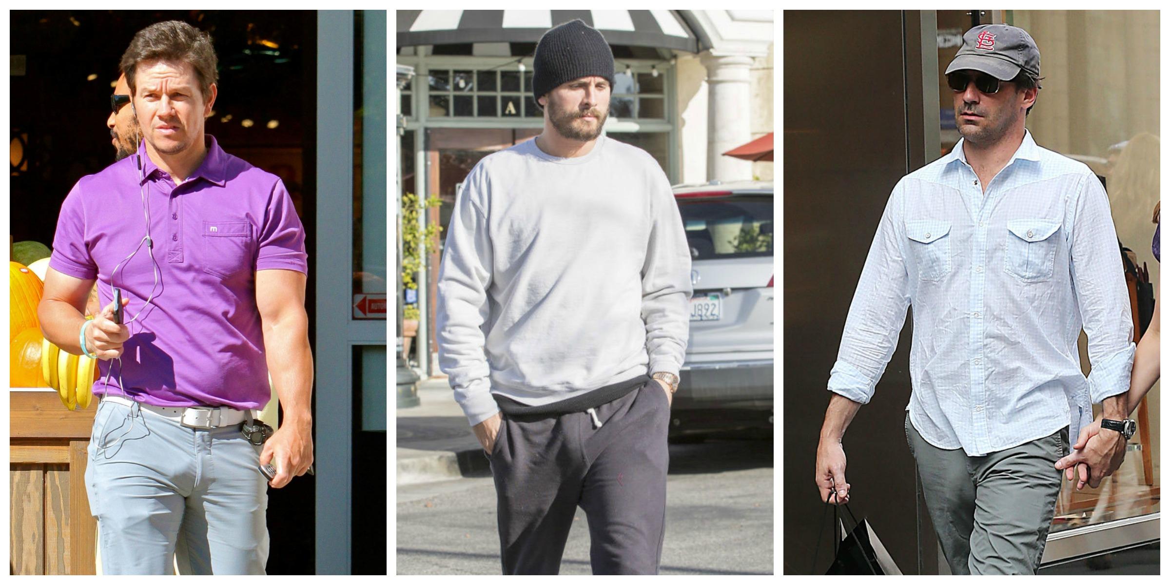 Make America Bulge Again 13 Celebrity Dudes Who Arent