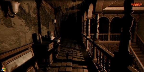 The Conjuring House Jogo De Terror PC Lançamento Setembro 2018 Trailer De  Anuncio
